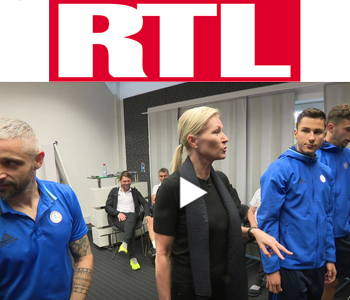 Swiss Sports Coaching | Marie Lanners